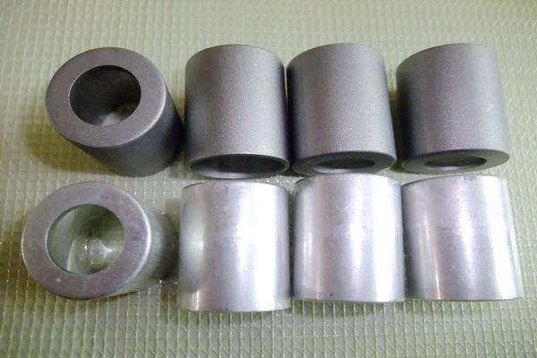 Aluminum Ferrule-Socket