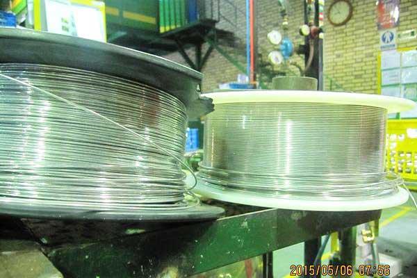 brazing-wire